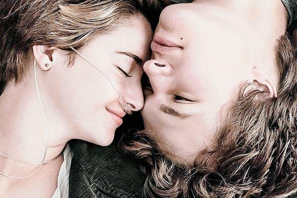"""""""The Fault in our stars"""" es una de las películas con más nominaciones."""