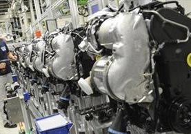 Fabricantes de automóviles habrían formado un cartel concertándose en la reducción de las emisiones contaminantes de los vehículos diésel.