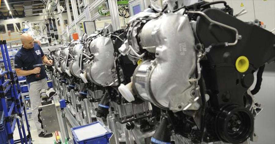 Audi llama a talleres a 850 mil automóviles