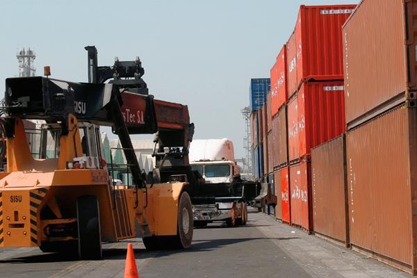 Las ventas al exterior han aumentado hacia Chile. (Foto Prensa Libre: Hemeroteca PL).