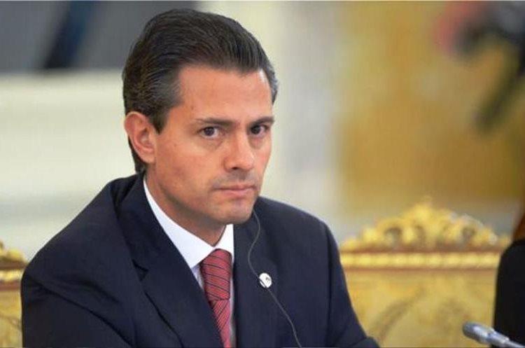 El gobierno del presidente Enrique Peña Nieto asegura que sus actividades de inteligencia no incluyen espionaje a activistas o periodistas. (Getty Images)