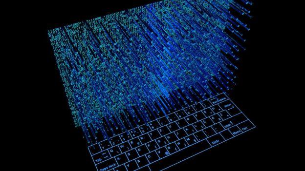 Para descifrar las claves cuánticas se necesita una computadora especial. GETTY IMAGES