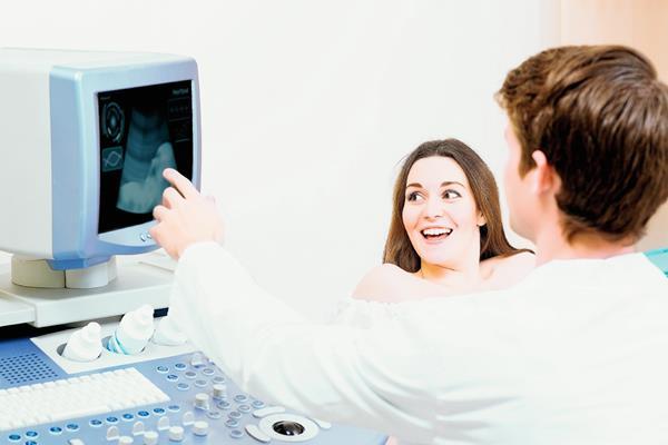 Prensa Libre convoca a embarazadas que deseen efectuarse su primer ultrasonido en 4D.