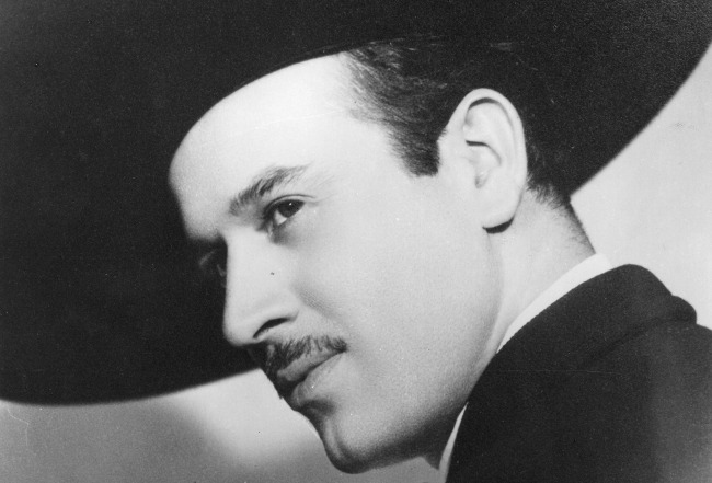 Pedro Infante: actor, cantante y El Inmortal (Foto Prensa Libre: archivo).