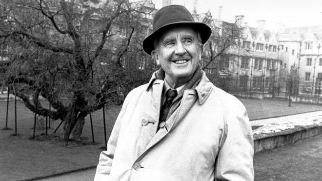 """JRR Tolkien tuvo la idea para """"Beren y Lúthien"""" cuando regresó de la batalla de Somme."""