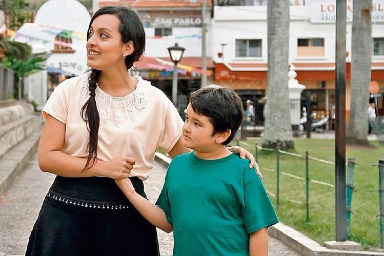 Llega a los cines la película guatemalteca El Señor de Esquipulas. (Foto Prensa Libre: Hemeroteca PL)