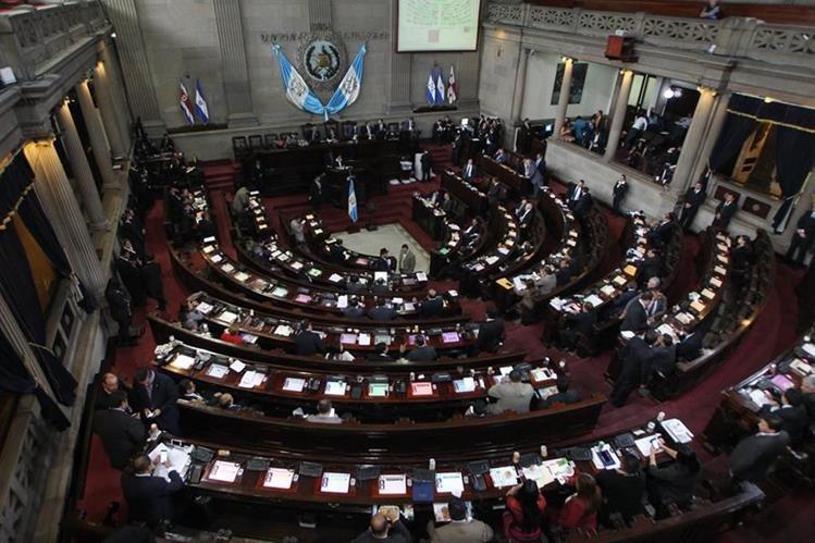 Ministro de Comunicaciones ya no será interpelado por diputados en el Congreso. (Foto Prensa Libre: Hemeroteca PL)