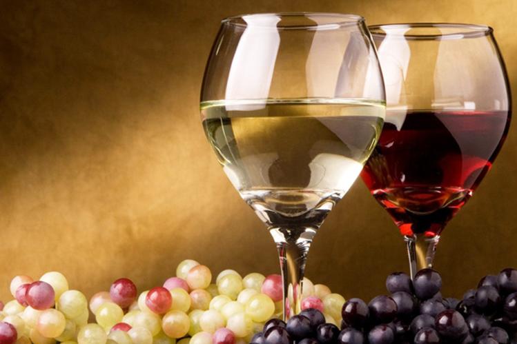 Los polifenoles del vino son beneficiosos por su efecto protector en relación con la diabetes.