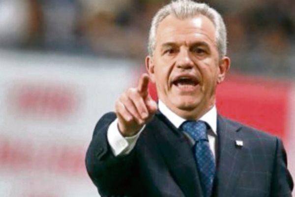 Javier Aguirre, fue implicado en la querella presentada por la Fiscalía Anticorrupción española, por el presunto arreglo de un partido de futbol en 2011. (Foto Prensa Libre: Hemeroteca PL)