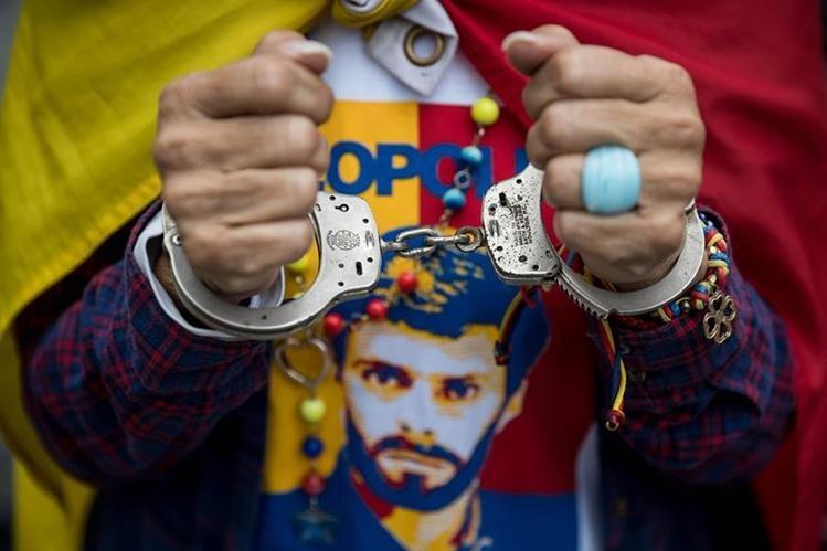Primero Justicia y Acción Democrática no acudirán a presidenciales — Venezuela
