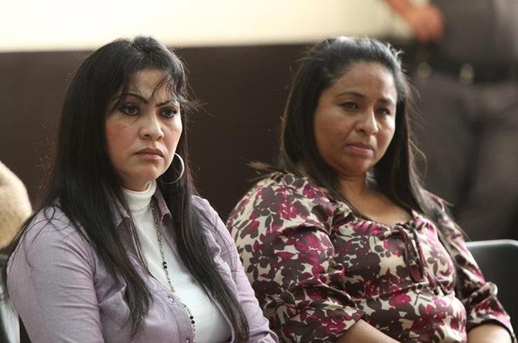 """Apertura a juicio en 2014 contra de nueve acusados de integrar la banda """"La Patrona"""", por plagio y secuestro, asociación ilícita y asesinato."""