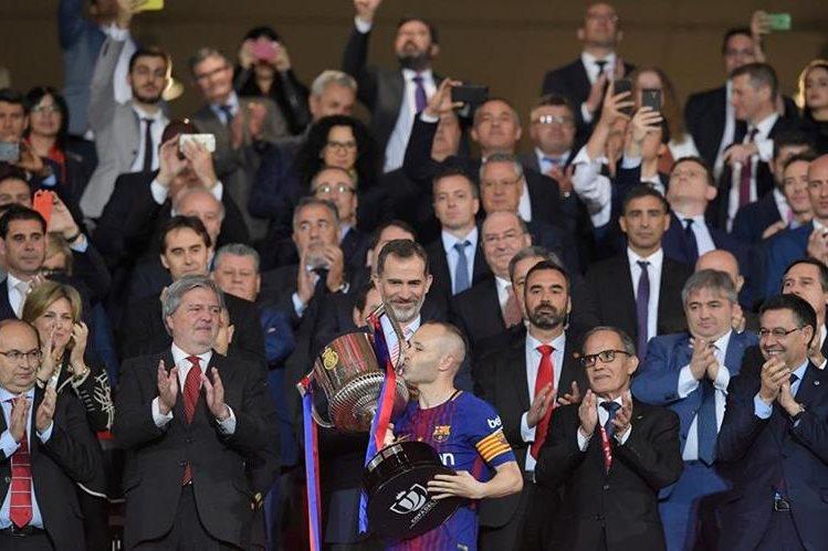 Lionel Messi, el argentino más ganador de la historia del fútbol