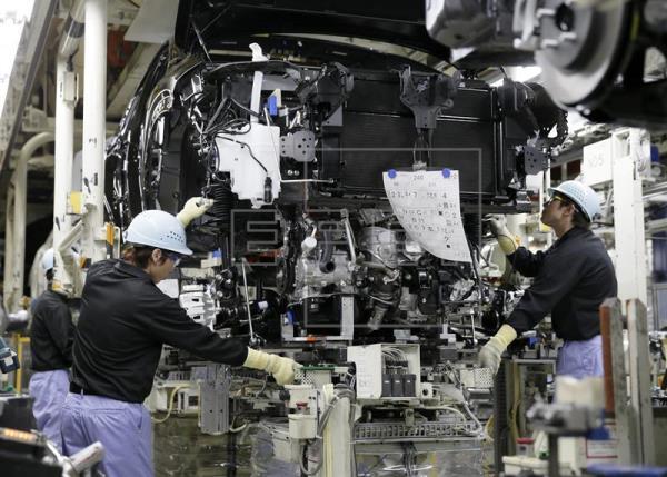 La plataforma de Totoya permitirá conetividad con autos de todo el mundo. (Foto Prensa Libre: EFE)