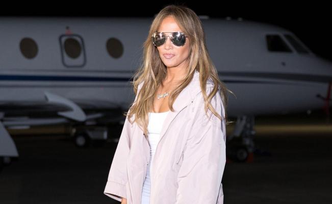 Jennifer Lopez y Justin Bieber tendrán actuaciones estelares en República Dominicana (Foto Prensa Libre: EFE).