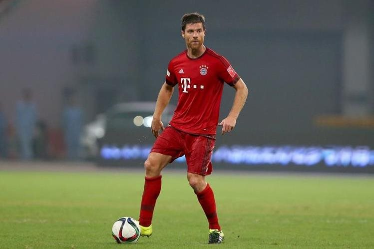 xabi alonso terminar su carrera al final de temporada. Black Bedroom Furniture Sets. Home Design Ideas