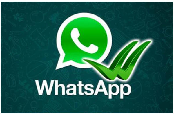 WhatsApp es una de las aplicaciones de mensajería más utilizada. (Foto Prensa Libre: ARCHIVO)