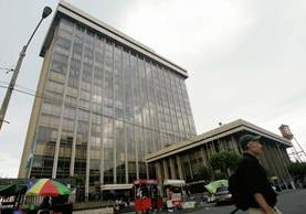 Finanzas deberá decidir asignación de recursos. (Foto Prensa Libre: Hemeroteca PL)