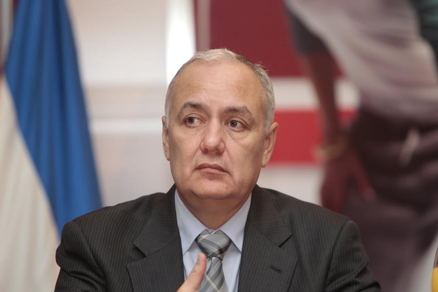 Juan Carlos Paiz.