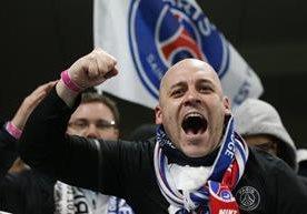 El Chelsea y e PSG protagonizaron un duelo vibrante.