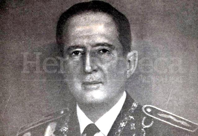 Miguel Ydígoras Fuentes fue presidente de Guatemala de 1958 a 1963. (Foto: Hemeroteca PL)