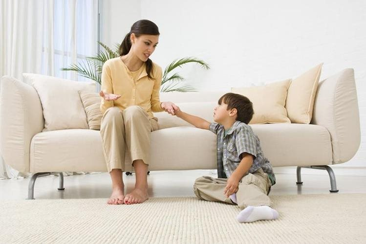 Disciplina e independencia deben ser parte de las enseñanzas en el hogar.