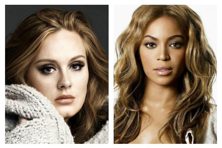 Divas del pop acapararán todas las miradas en la gala de los Grammy. (Foto Prensa Libre: Hemeroteca PL)