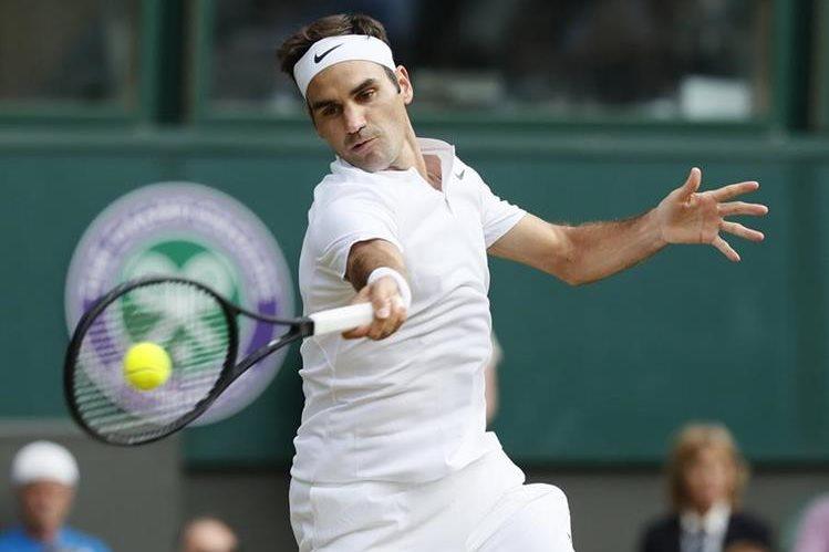 Murray deja el reinado de Wimbledon