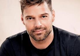 Ricky Martin desconoce el paradero de su hermano en Puerto Rico y pide ayuda para localizarlo. (Foto Prensa Libre:los40.com)