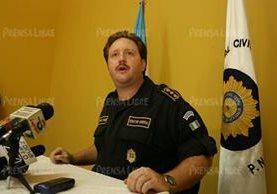 Un tribunal de Ginebra condenó a cadena perpetua al exjefe de la Policía Nacional Civil, Erwin Sperisen. (Foto Prensa Libre: Hemeroteca PL)