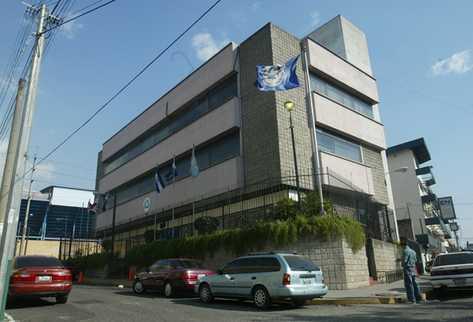 El Parlamento Centroamericano tiene su sede en Guatemala y es presidido por el dominicano Manolo Pichardo (Foto Prensa Libre: Archivo)