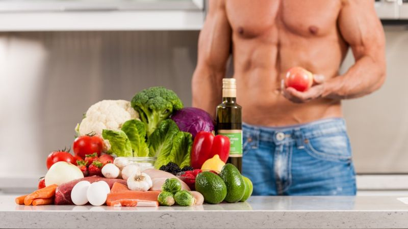 Cuando consumimos vegetales coloridos, nuestra piel refleja la tonalidad de estos alimentos. GETTY IMAGES