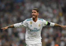 Los blancos arrancan la Champions con una victoria en el Bernabéu