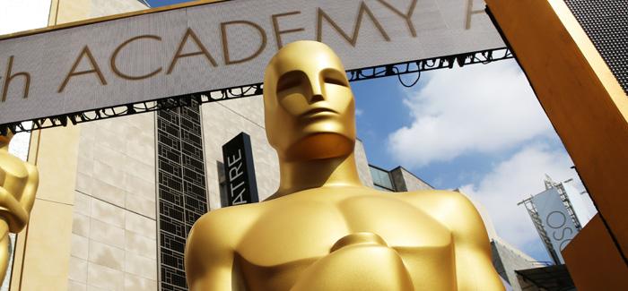 La ceremonia de entrega de los Óscar se realizará de nuevo en el Dolby Theatre en Los Ángeles. (Foto Prensa Libre: AP)
