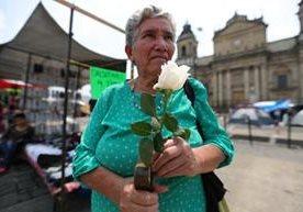 Flores, globos y muchos detalles para los seres queridos, en este día