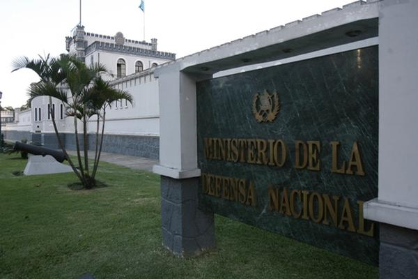 Confirman sustituci n de viceministro de defensa for Que significa oficina