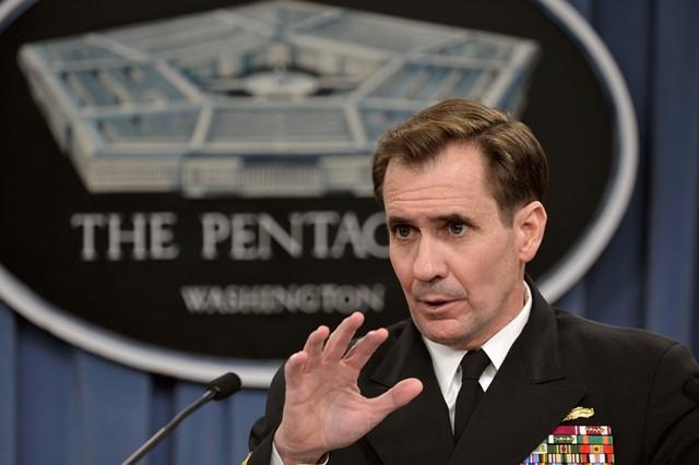 El portavoz del Departamento de Estado dio a conocer que Irán está invitado a la reunión sobre Siria del viernes próximo. (Foto: Agencias).