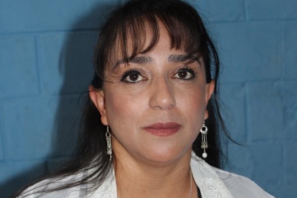 <p>La alcaldesa de Senahú, Alta Verapaz murió este martes en un accidente en la ruta Interamericana, en jurisdicción de Totonicapán. (Foto Prensa Libre: Ángel Martín Tax)<br></p>