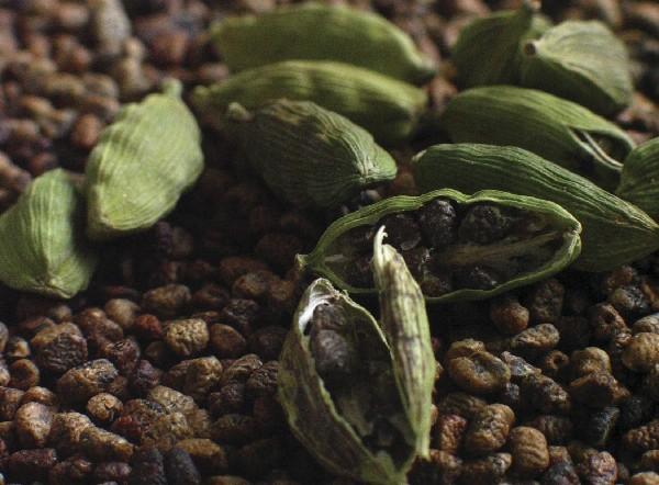 El cardamomo producido en Guatemala se exporta a diversos países como a Estados Unidos, a países de Europa y del Medio Oriente. (Foto, Prensa Libre: Hemeroteca PL)