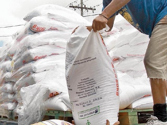 corea del Sur demanda menos azúcar nacional.