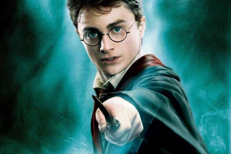 El personaje de Harry Potter nación un 31 de julio. (Foto Prensa Libre: Hemeroteca PL)