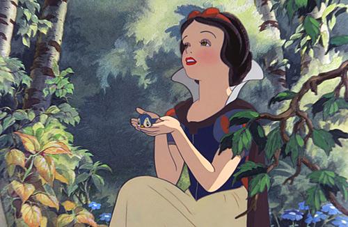 Blancanieves tendrá una nueva versión para cine. (Foto Prensa Libre: Disney)