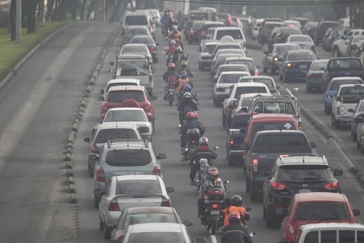 Del 1 de enero al 30 de agosto de este año, fueron robadas cuatro mil 228 motocicletas, según la Policía Nacional Civil (Foto Hemeroteca PL).