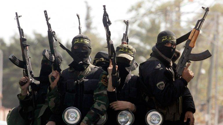 Yihadistas del Estado Islámico abarcan grandes extensiones de Siria e Irak. (Foto: guioteca.com)