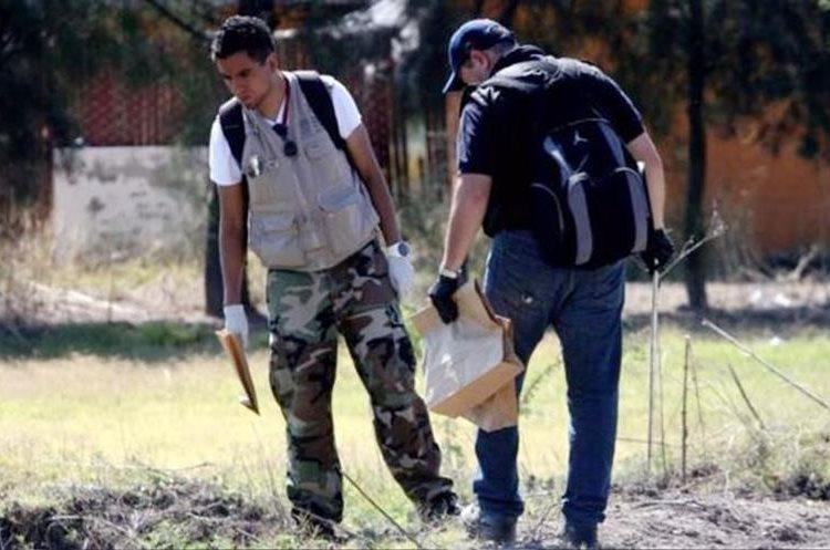 El periodista Carlos Loret denunció irregularidades en la masacre de Tanhuato, Michoacán. (HÉCTOR GUERRERO/AFP)