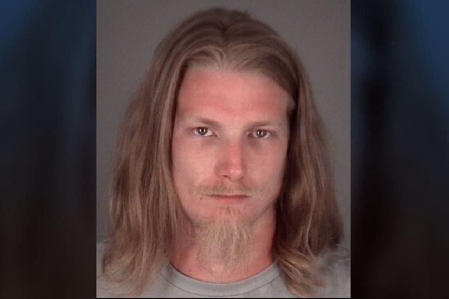 Robert Vance, de 31 años, fue capturado por la policía de Florida, Estados Unidos. (Foto Prensa Libre: Florida police department)