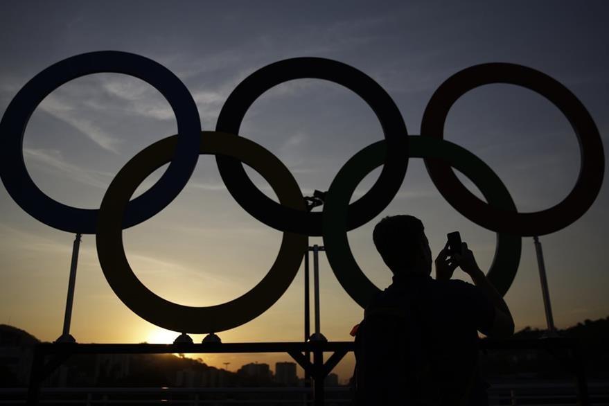 Mientras se espera el inicio de los Juegos Olímpicos de Río se reportó el primer caso de dopaje. (Foto Prensa Libre: AFP)