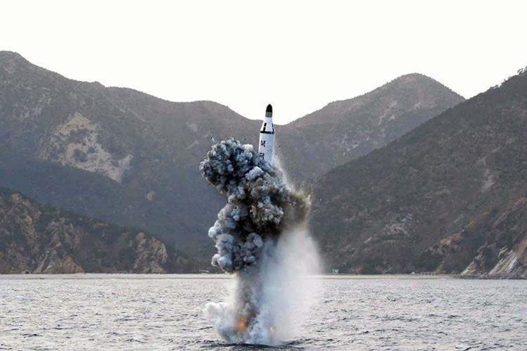 Y Japón: Estamos preparados para responder cualquier amenaza de Corea del Norte