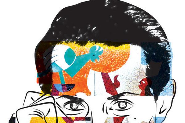 <p>Artista plástico guatemalteco marcó un estilo pictórico único en el continente.</p>