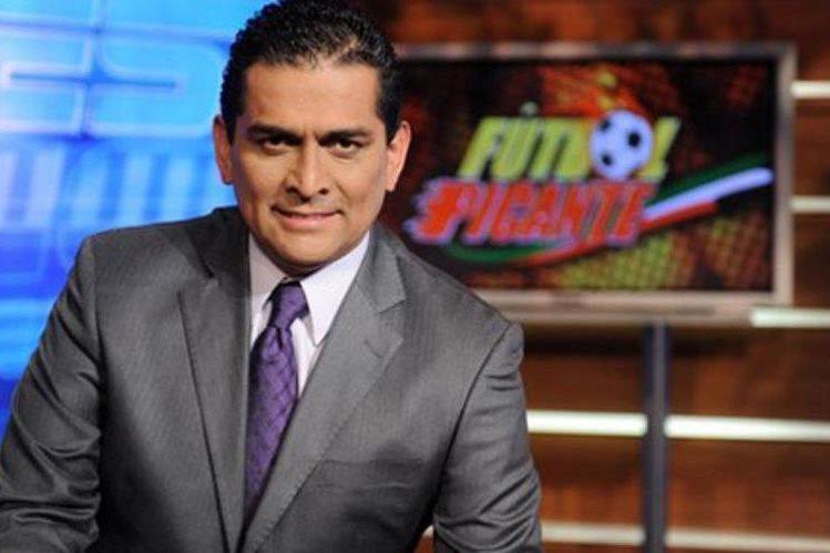 El analista arbitral mexicano Felipe Ramos Rizo desaprueba el nombramiento del guatemalteco Wálter Aléxnader López para la final de la Copa Oro 2017 que disputarán Estados Unidos y Jamaica (Foto Prensa Libre: tomada de internet)