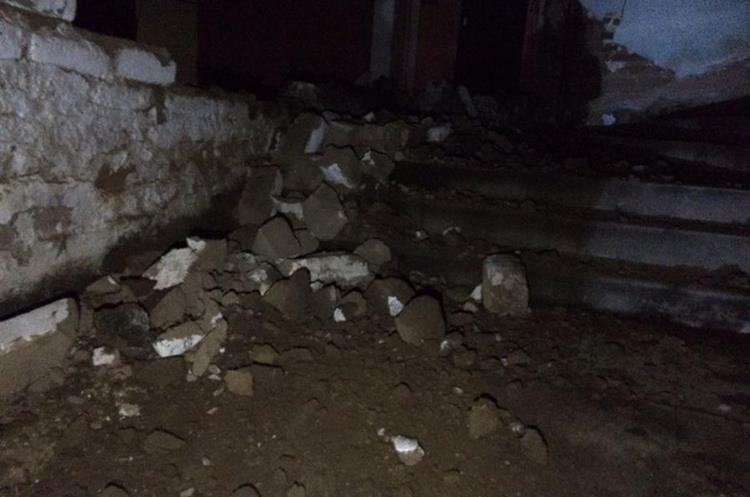 Los departamentos con más daños son San Marcos, Quetzaltenango y Retalhuleu.